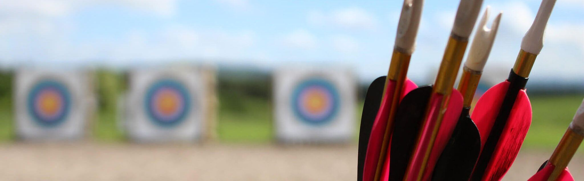 Archery in Northamptonshire