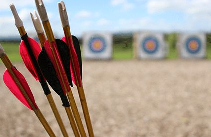 Archery in United Kingdom