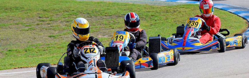 Offers of Karting  Spain
