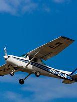 Fly an Aeroplane