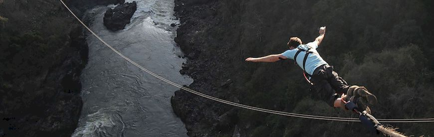 Offers of Bungee Jumping  Berga