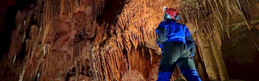 Offers of Caving  Granada