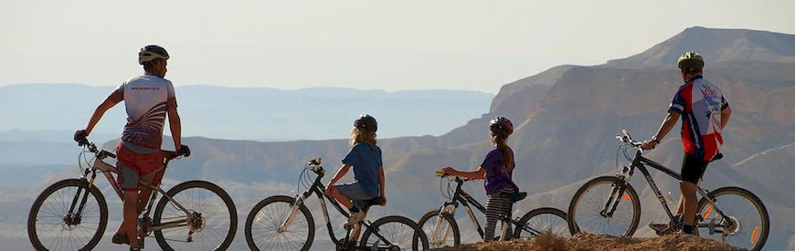 Offers of Mountain Biking  Fraga