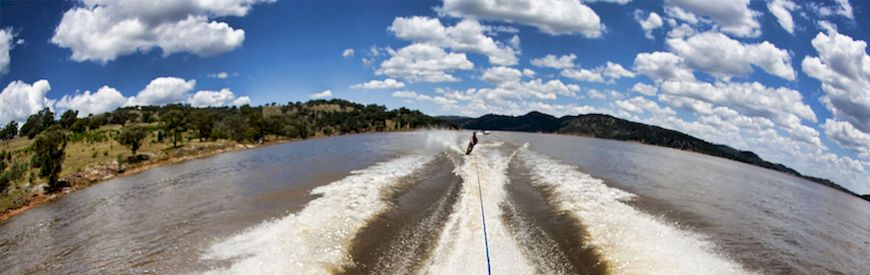 Offers of Water Skiing  San Martin De Valdeiglesias