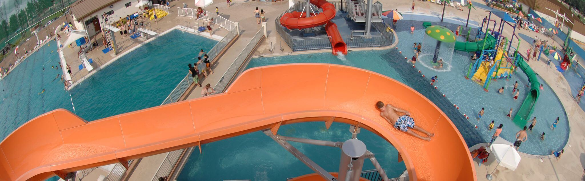 Water Parks in United Kingdom