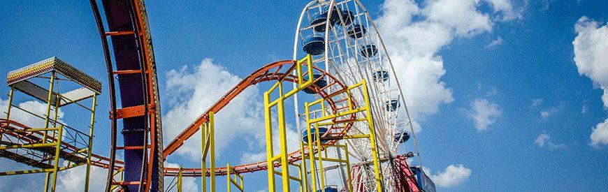 Offers of Amusement Parks  Spain
