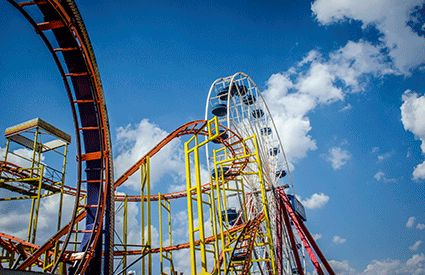 Amusement Parks in United Kingdom