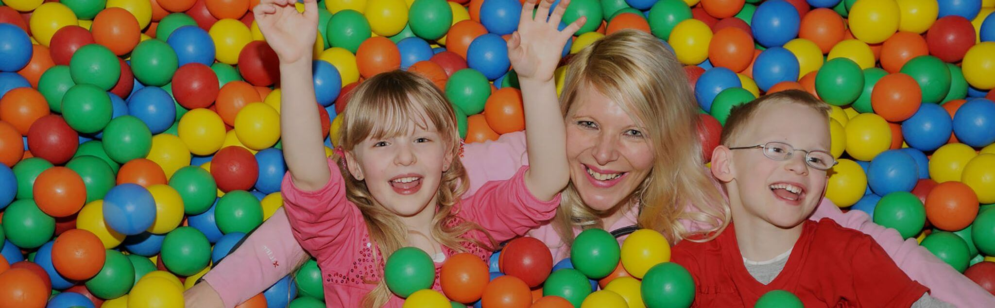 Indoor Play Centres in Toledo
