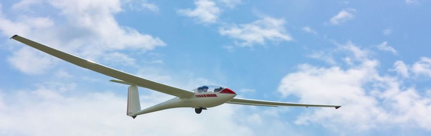 Offers of Gliding  Badajoz
