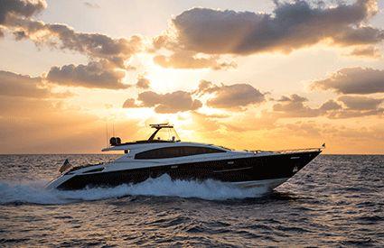 Yacht Charters in United Kingdom