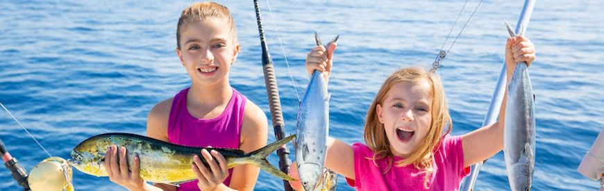 Offers of Fishing  Alicante
