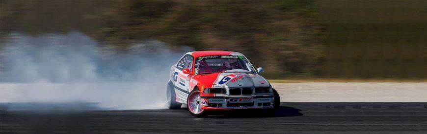 Bons Plans de Conduite Rallye  Royaume-Uni