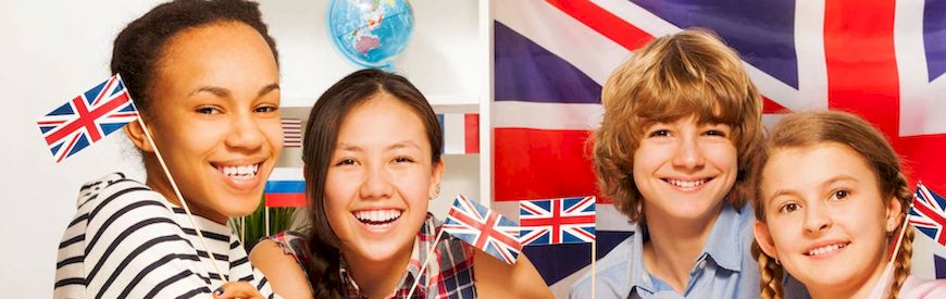 Offers of English Camps  Murcia