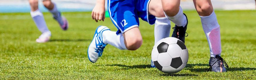 Offers of Soccer Camps  Valencia