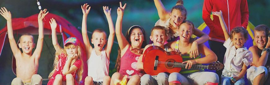 Offers of Music Camps  Murcia