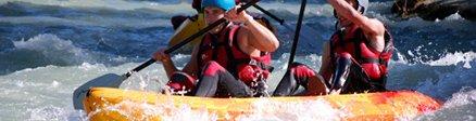 Kayaking Community