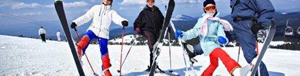 Skiing Community