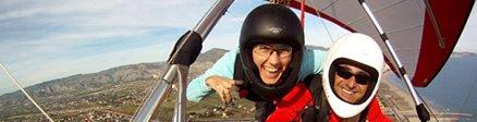 Hang Gliding Community