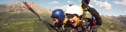 Paragliding Community