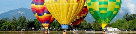 Ballooning Community
