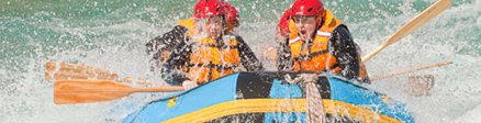 Rafting Community