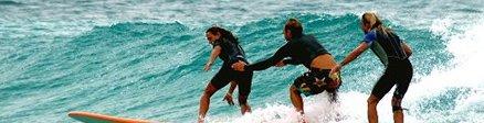 Surfing Community