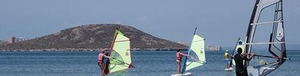 Windsurfing Community