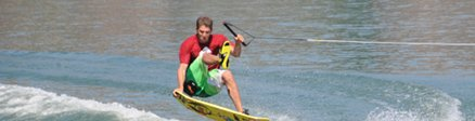 Wakeboarding Community