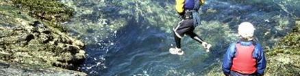 Coasteering Community