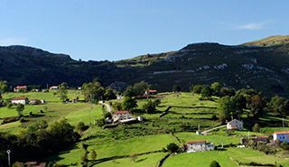 Ski Resorts Cantabria