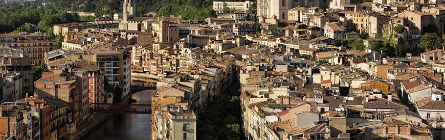 Activities in Girona