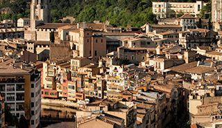 Guided Tours Girona