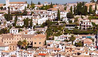 Guided Tours Granada