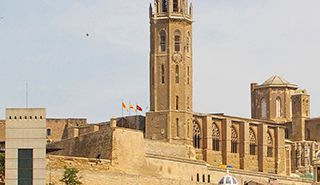 Guided Tours Lleida