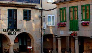 Abseiling Pontevedra