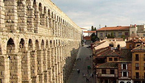 Ultralight Flights Segovia