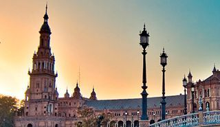 Guided Tours Seville