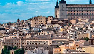 Guided Tours Toledo