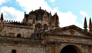 Guided Tours Zamora