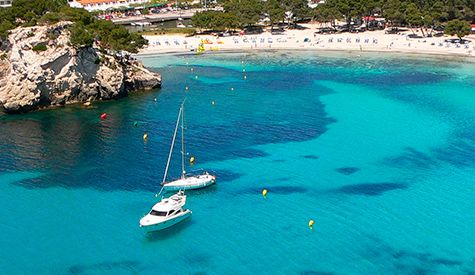 Water Sports Menorca