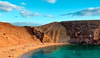 Guided Tours Lanzarote