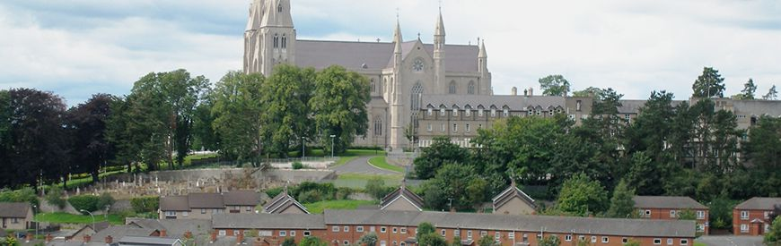 Activities in Armagh
