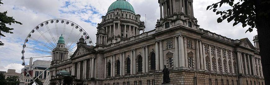 Activities in Belfast