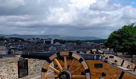 Air Sports Derry City