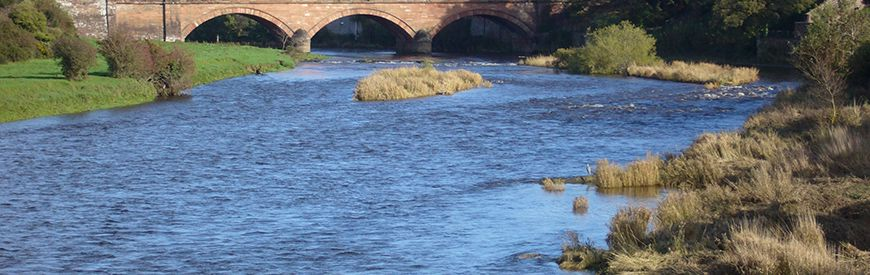 Activities in Dumfries and Galloway