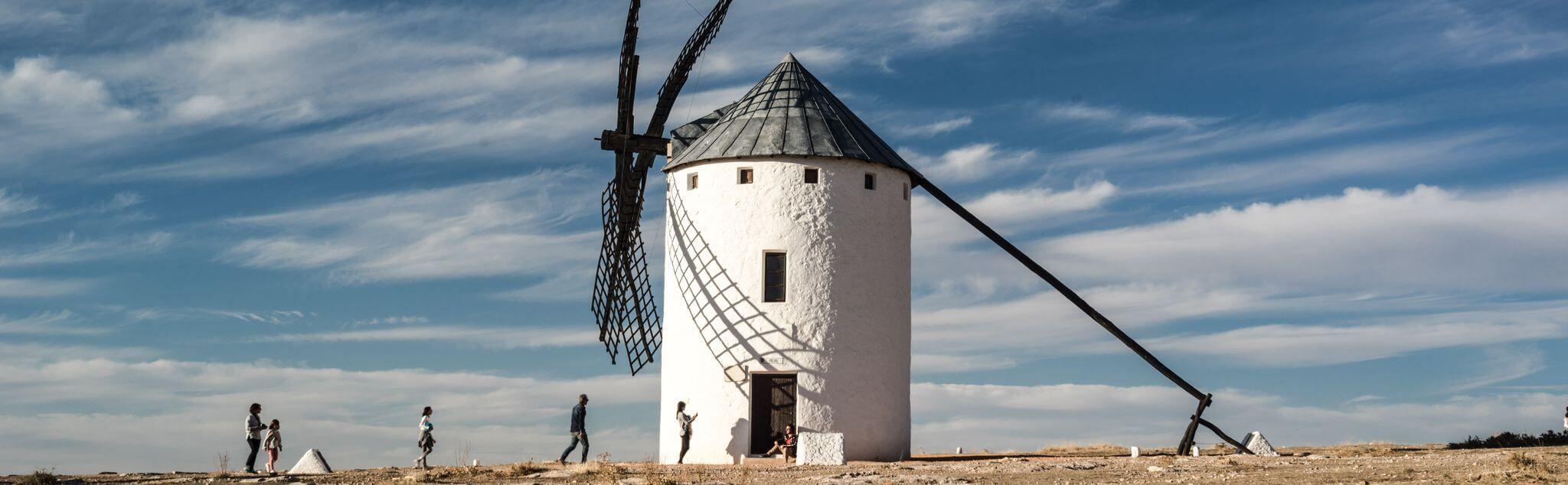 Water Parks in Castilla la Mancha