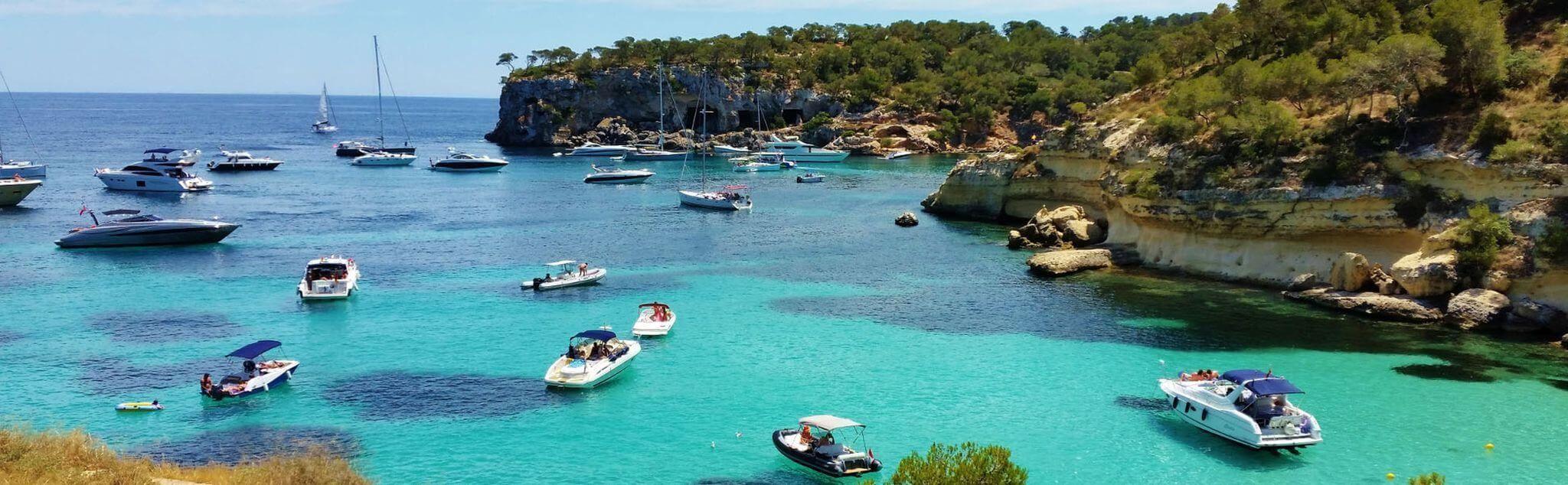 Segway in Islas Baleares