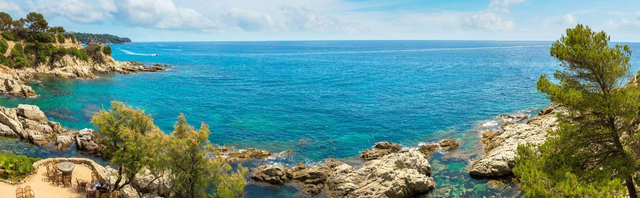 Rafting in Cataluña
