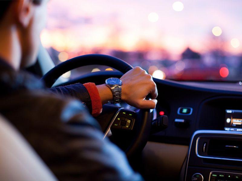 Amélioration de la sécurité routière