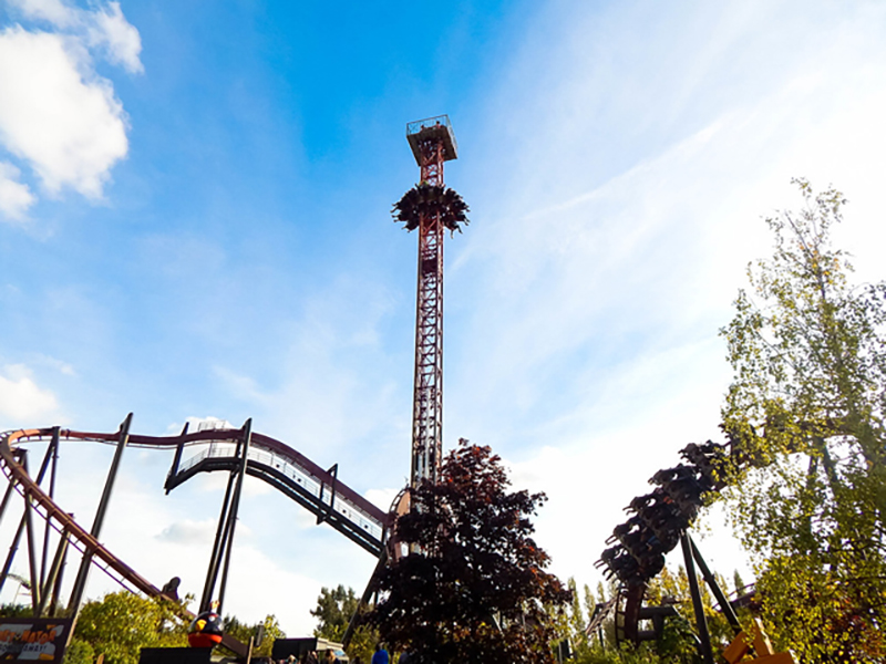 Visit the UK's best attractions